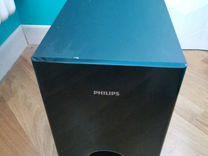 Саундбар philips htb5151k/51