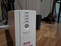 Ибп APC 500