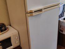 Холодильник двухкамерный Atlant Минск 126