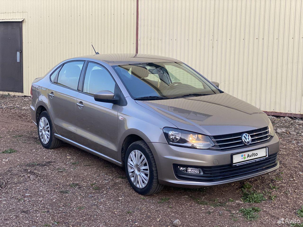 Volkswagen Polo, 2017  89177719995 kaufen 9