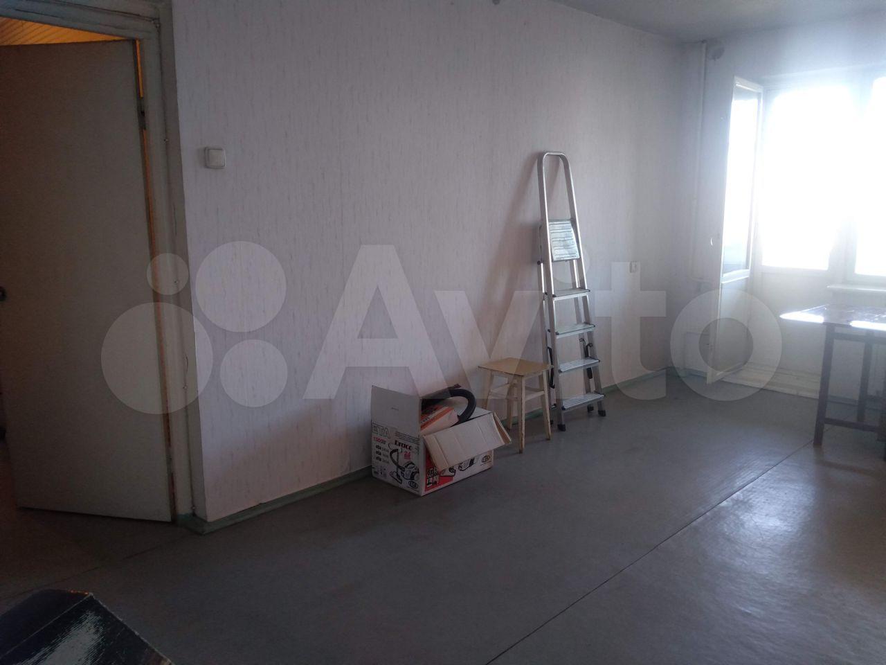 2-к квартира, 48.9 м², 9/16 эт.