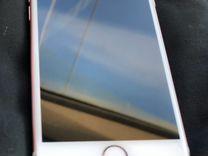 iPhone 7 32г розовый