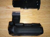 Новый батарейный блок Canon BG-E8