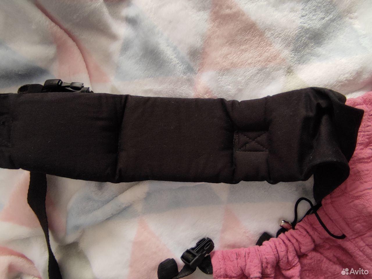 Эрго-рюкзак Di Sling Adapted  89048279411 купить 2