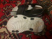 Обувь, ортопедическая,летняя,кеды