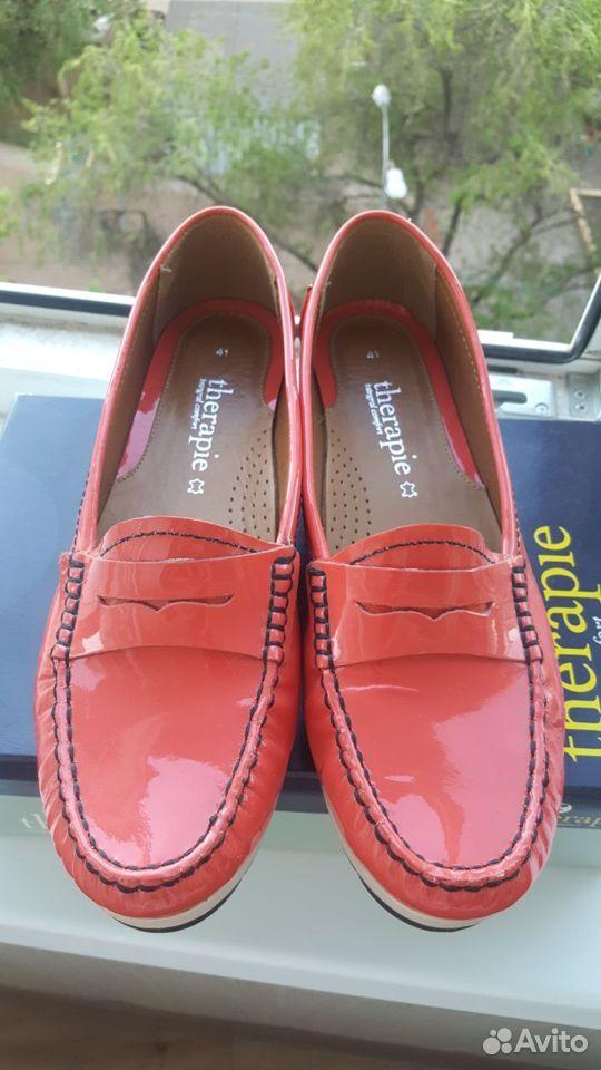 Туфли-мокасины женские  89050187150 купить 6