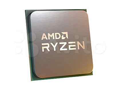 Процессор AMD Ryzen 9 3900XT Matisse 12C/24T (AM4, L3 65536Kb) Tray #100-000000277