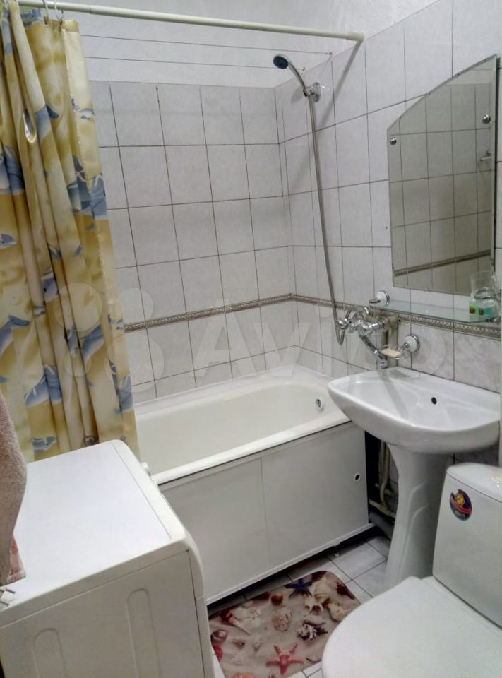 2-к квартира, 45 м², 5/5 эт.  89609436228 купить 5