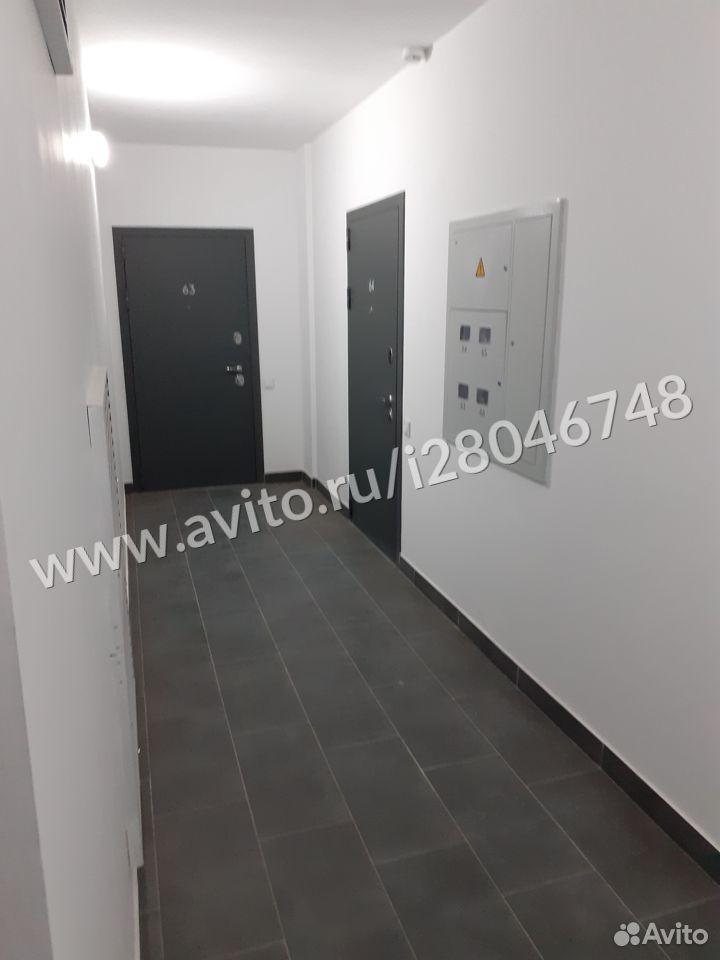 2-к квартира, 70.4 м², 3/13 эт.  89814697606 купить 5