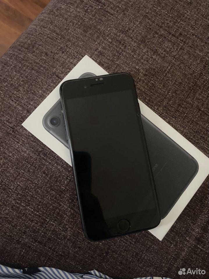 Телефон iPhone 7 32гб  89640382117 купить 1