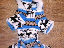 Одежда для собак комбинезон для кошки
