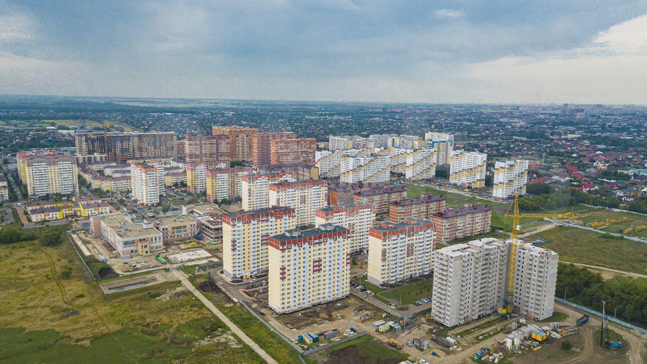 2-к квартира, 55.1 м², 2/14 эт.  88613258698 купить 6