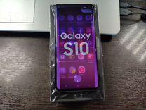 Новый SAMSUNG Galaxy S10 8/128gb