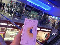 Оригинальные iPhone SE/6/6S Гарантия. Магазин