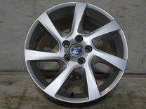 Комплект оригинальных дисков R17 Volvo S60