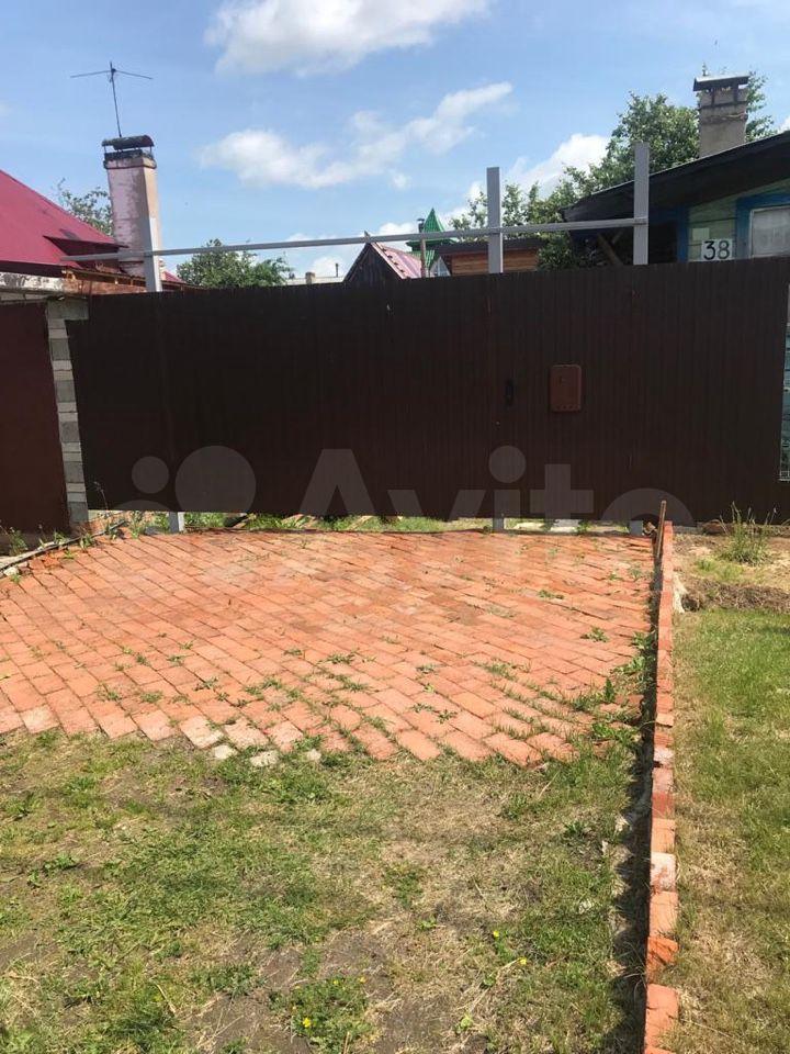 Дом 50 м² на участке 6 сот.  89177002455 купить 3