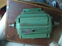 Электродвигатель 1,7кв