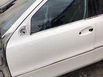 Дверь Мерседес W211