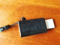 Адаптер -переходник USB - M2(soni)