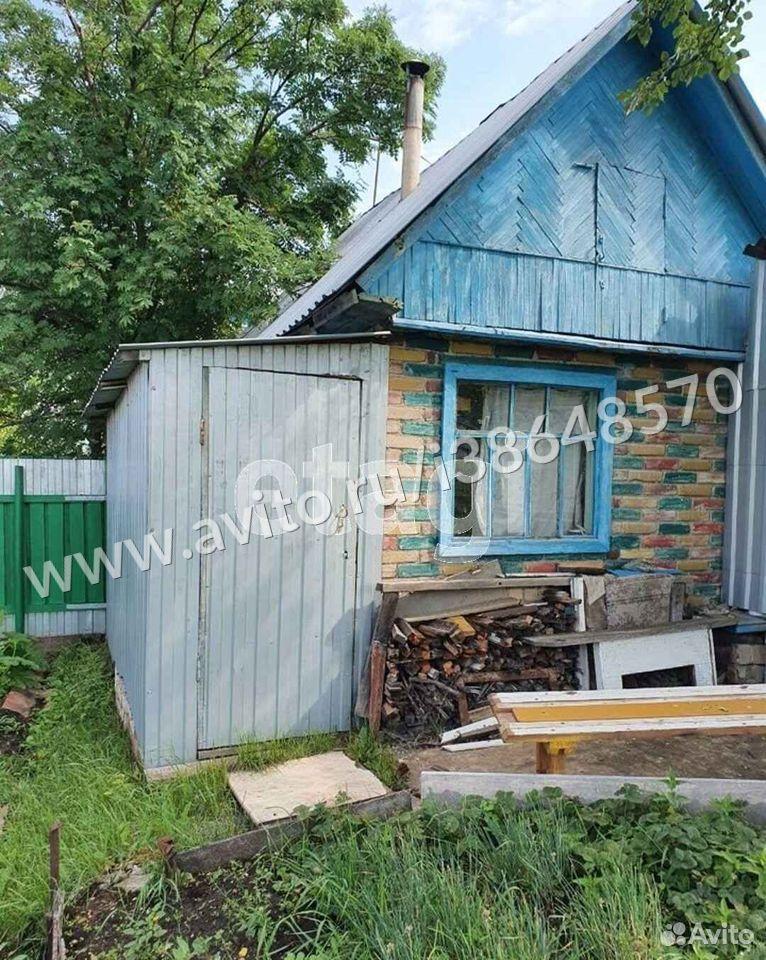 Дача 20 м² на участке 4 сот.  89058349327 купить 1