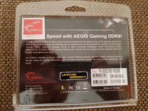 G.skill aegis DDR4 16GB(2x8GB KIT) 3000 MHz