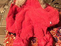 Зимний костюм на Чихуахуа