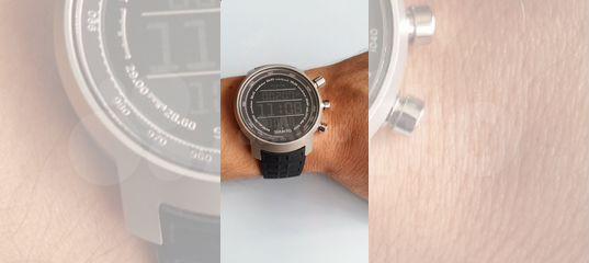 0136291f Часы мужские suunto elementum terra купить в Республике Адыгея на Avito —  Объявления на сайте Авито