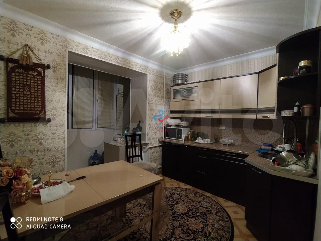 3-к квартира, 64.5 м², 2/5 эт.  89891741010 купить 5
