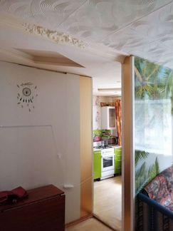 2-к квартира, 43 м², 1/5 эт. объявление продам