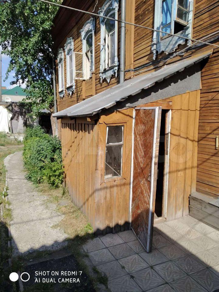 2-к квартира, 45 м², 1/2 эт.  89609436771 купить 1