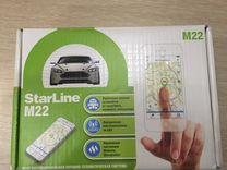 Starlane M22