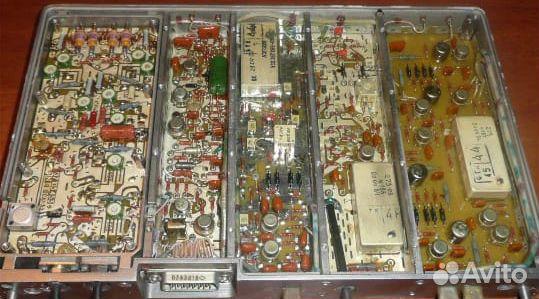 Радиодетали, платы, приборы  89208849748 купить 10