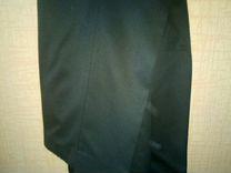 Пиджак, брюки и рубашка