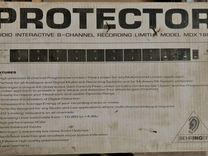 Behringer mdx 1800 protector