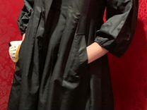 Пальто Chloe шелк — Одежда, обувь, аксессуары в Москве