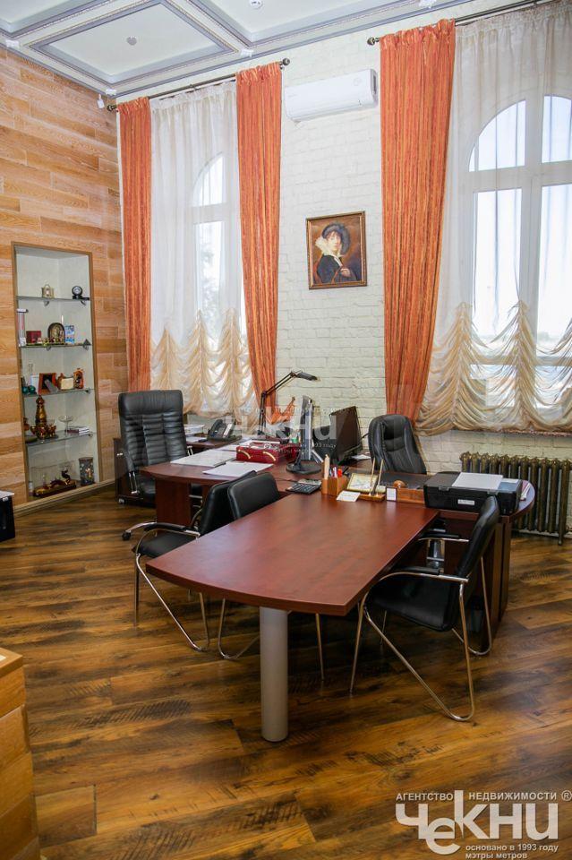 Сдам офисное помещение, 255.00 м²  89519184701 купить 3