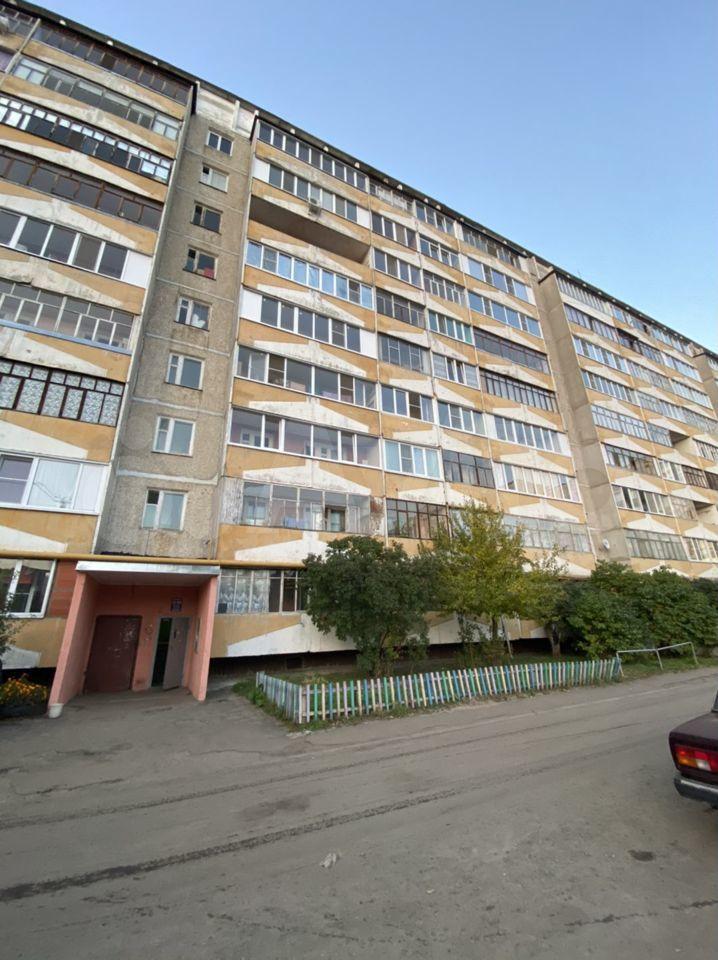 1-к квартира, 40.4 м², 2/9 эт.  89278832888 купить 2