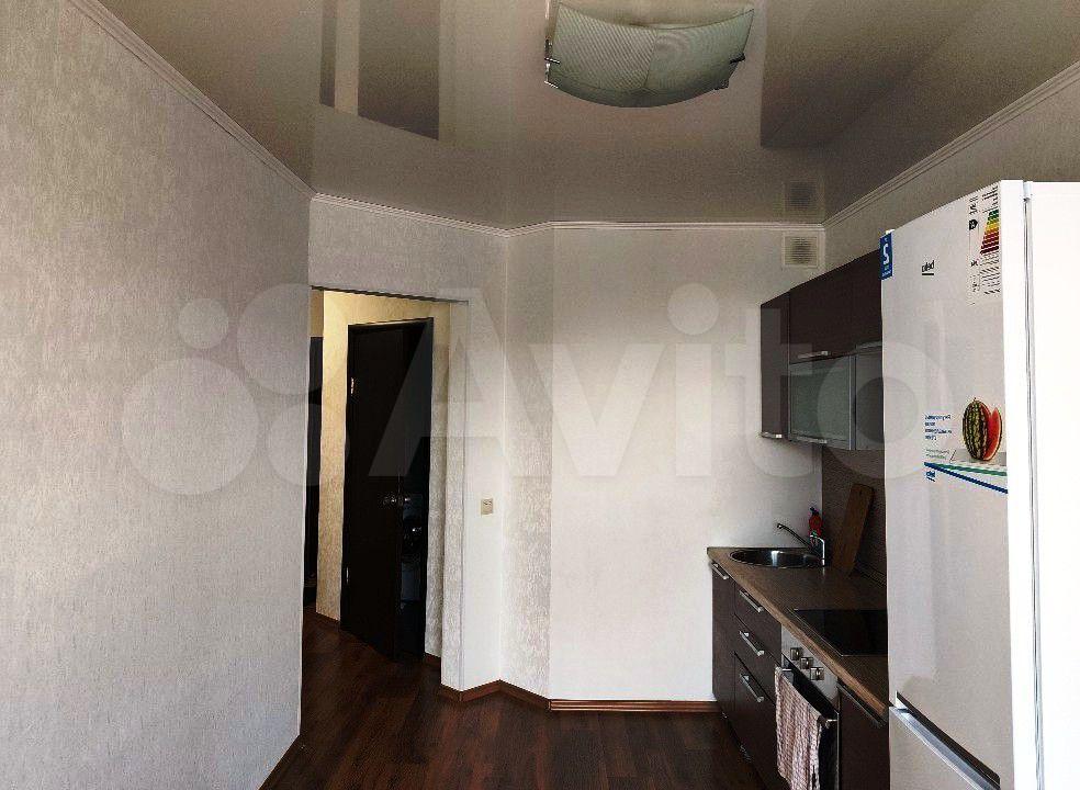 1-к квартира, 42 м², 14/16 эт.