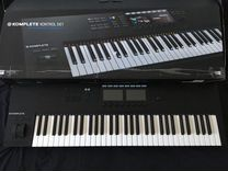 Native Instruments Komplete Kontrol mk2 S61