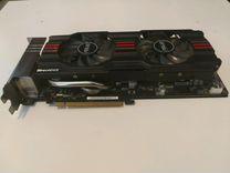Asus GeForce GTX 770 1058Mhz PCI-E 3.0 2048Mb