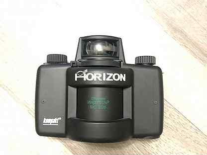 ремонт фотоаппарата горизонт роль этом сыграло