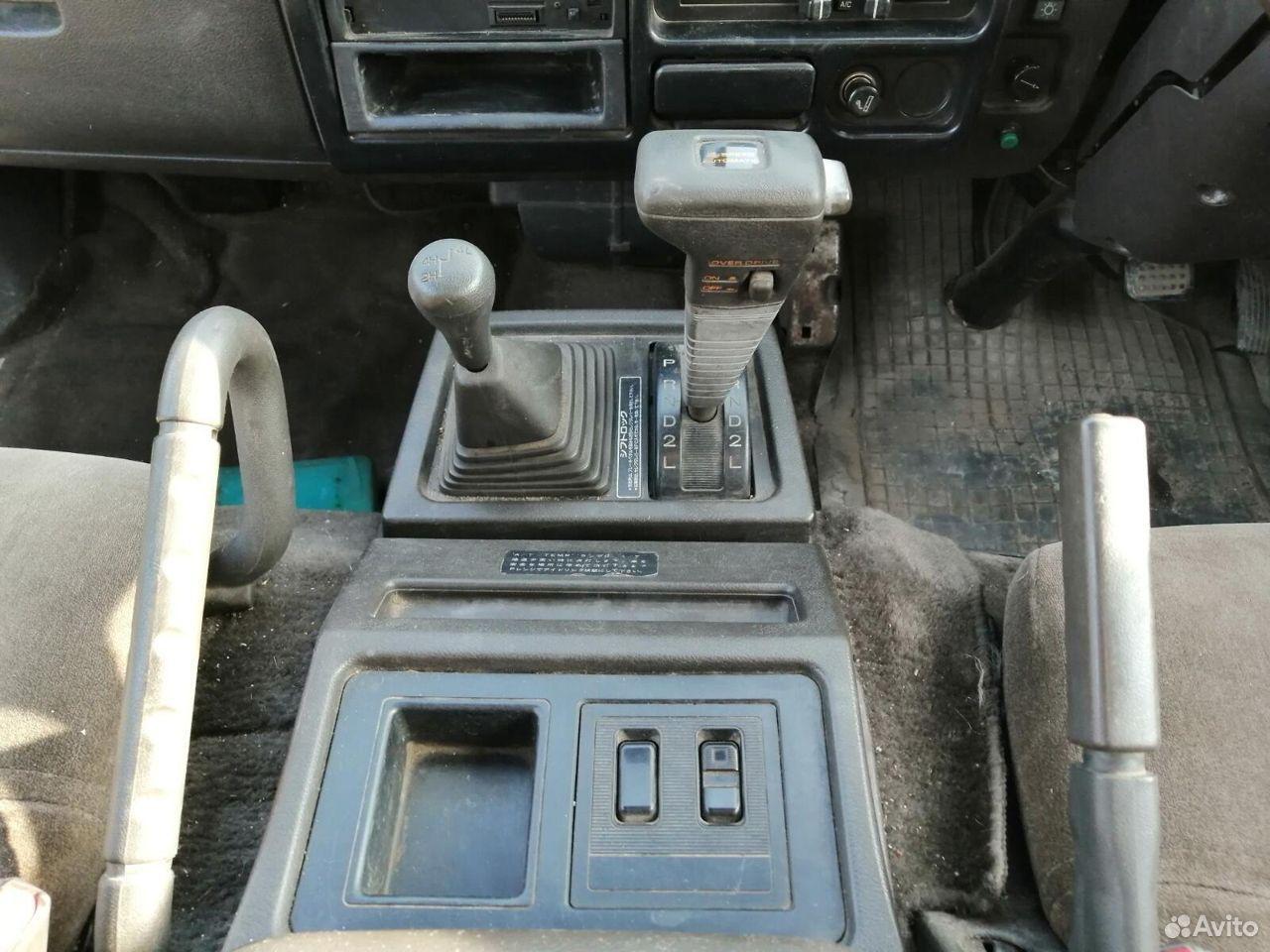 Mitsubishi Delica, 1990  89063919778 купить 5