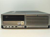 Системный блок(Pentium D945 x2 3.4Ghz s775/2Gb/80G