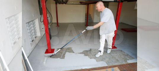 краска для бетона износостойкая купить в новосибирске
