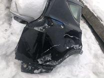 Тойота Рав 4 40 2013) Крыло заднее правое — Запчасти и аксессуары в Челябинске