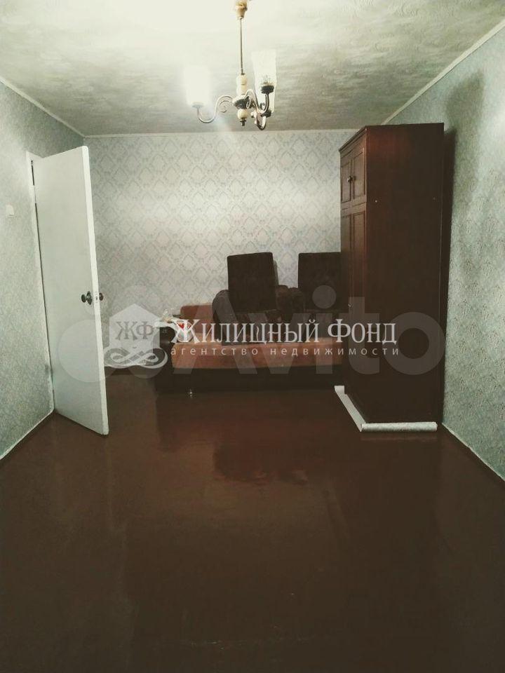 1-к квартира, 34 м², 5/5 эт.  89192751375 купить 3