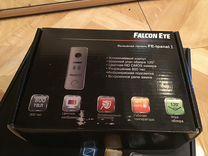Продам видеoдомофон с двумя мониторами