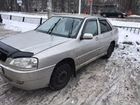 Chery Amulet (A15) 1.6 МТ, 2006, 130 000 км
