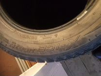 Зимние шины mnchelin 215/60 R16
