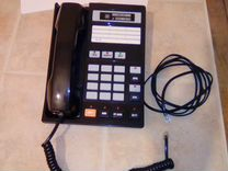 Телефон 1980 года